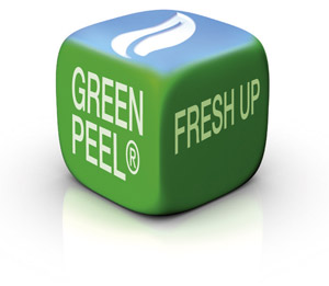 green-peel-fresh-up